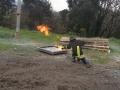 Corso antincendio - marzo 2014